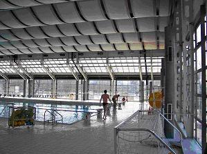 Rénovation piscine Grenoble