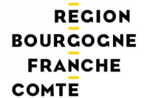 Logo Région Bourgogne Franche Comté
